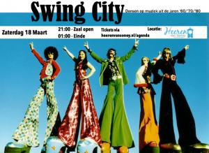 swingcity