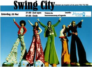 swing city mei