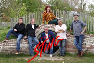 The Sting FB